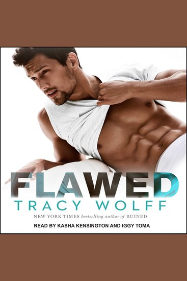Flawed - cover