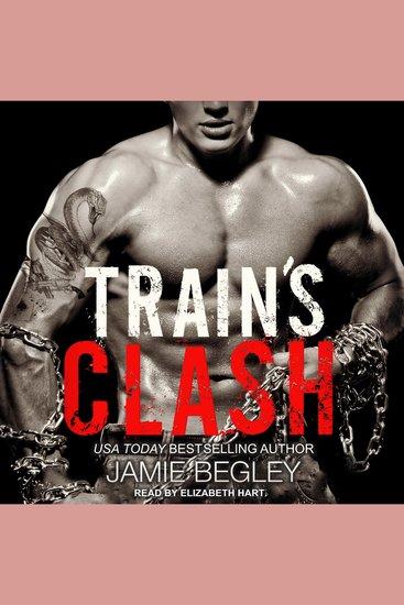 Train's Clash - cover