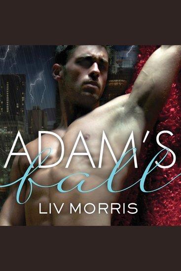 Adam's Fall - cover