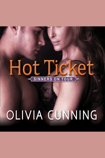 Hot Ticket - cover