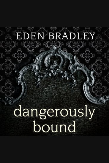 Dangerously Bound - cover