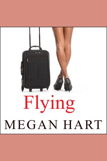 Flying - cover