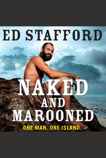Naked and Marooned - cover