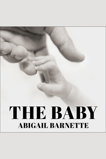 The Baby - cover