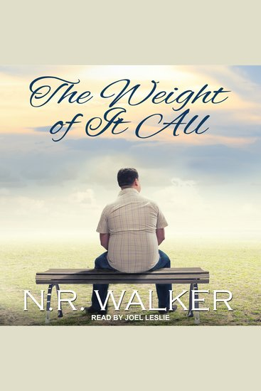 The Weight Of It All - cover