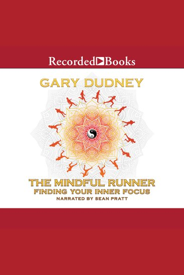 The Mindful Runner - Finding Your Inner Focus - cover