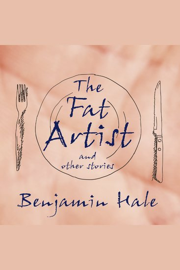 The Fat Artist and Other Stories - cover
