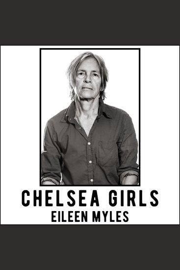 Chelsea Girls - A Novel - cover