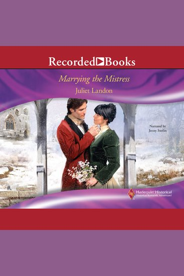 Marrying the Mistress - cover