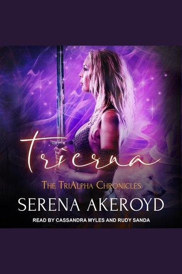 Trierna - cover