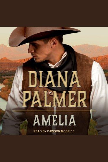 Amelia - cover