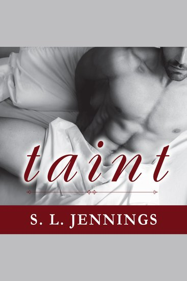 Taint - A Sexual Education Novel - cover