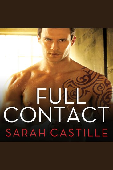 Full Contact - cover