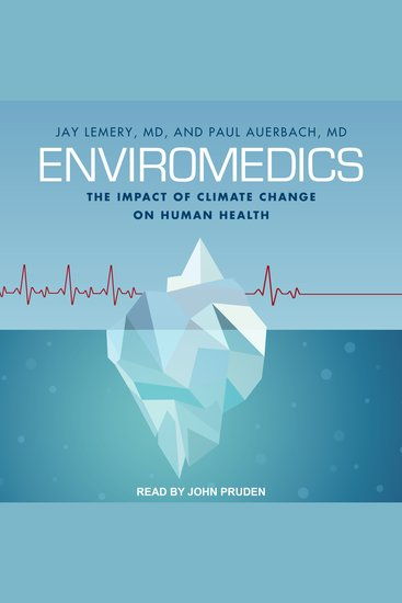 Enviromedics - The Impact of Climate Change on Human Health - cover