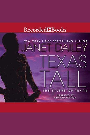 Texas Tall - cover