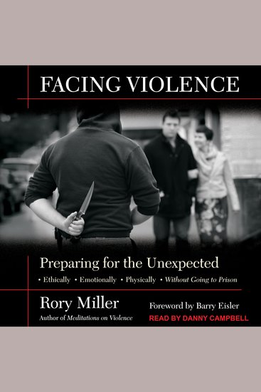 Facing Violence - Preparing for the Unexpected - cover