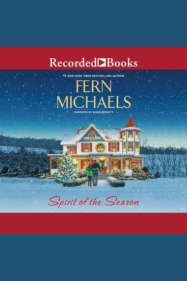Spirit of the Season - cover