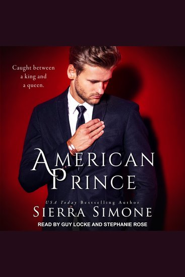 American Prince - cover
