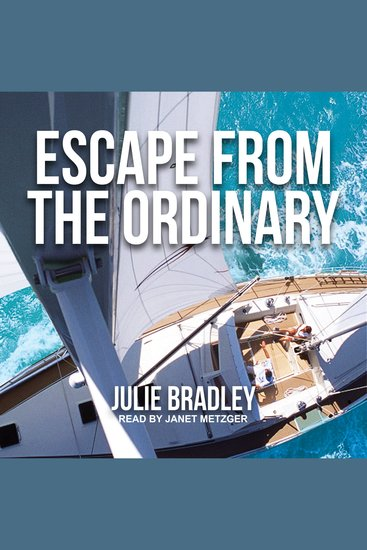 Escape from the Ordinary - cover