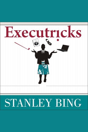 Executricks - Or How to Retire While You're Still Working - cover