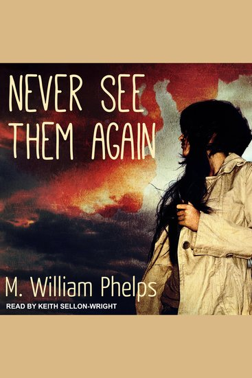 Never See Them Again - cover