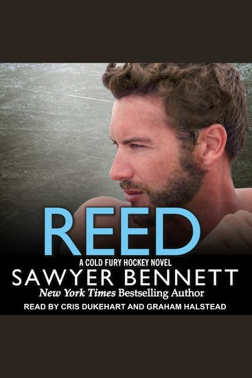 Reed - cover