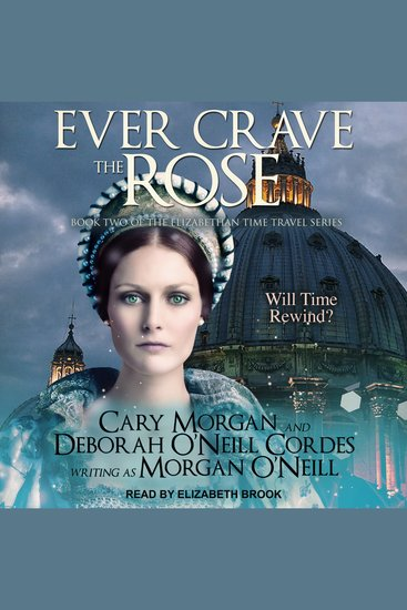 Ever Crave the Rose - cover