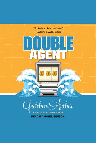 Double Agent - cover