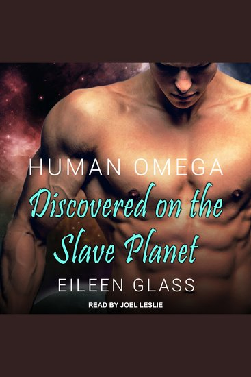 Human Omega: Discovered on the Slave Planet - Discovered on the Slave Planet - cover