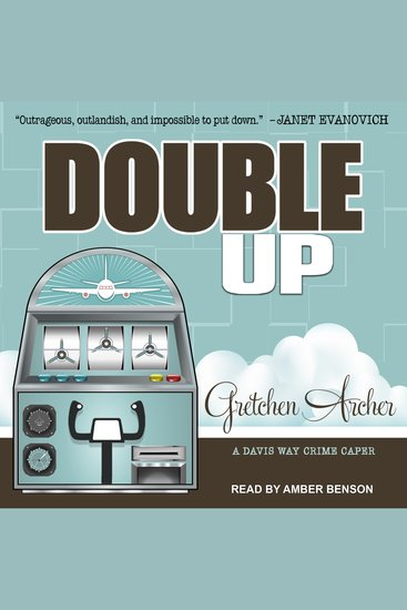 Double Up - cover