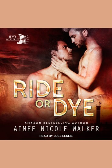 Ride or Dye - cover