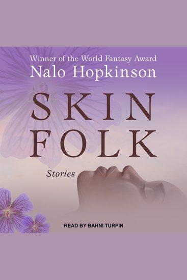 Skin Folk - Stories - cover