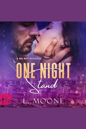 One Night Stand - A Steamy Contemporary Romance - cover