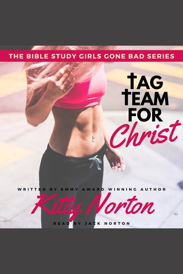 Tag Team For Christ - Two Muscled Macho Men and the Tiny Teen They Crushed [MMF] - cover
