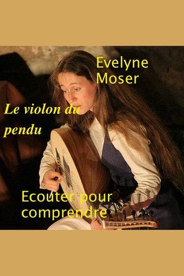 Le violon du pendu - cover