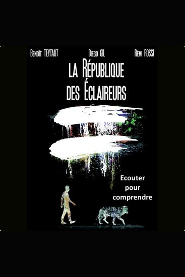 La république des éclaireurs - cover