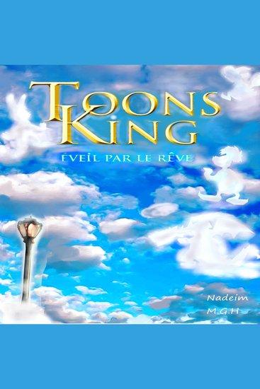 Toons King - Eveil par le rêve - cover