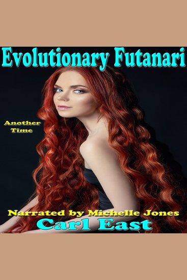 Evoluntionary Futanari - cover