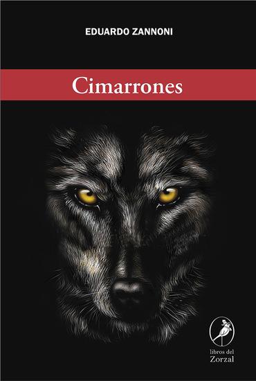 Cimarrones - cover