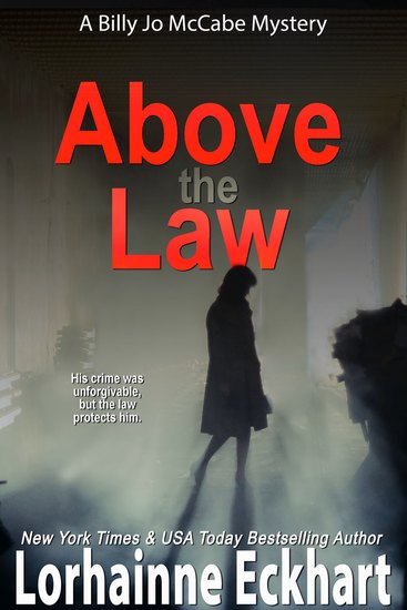 Above the Law - cover