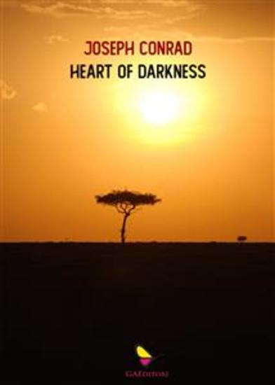 Heart of Darkness - cover