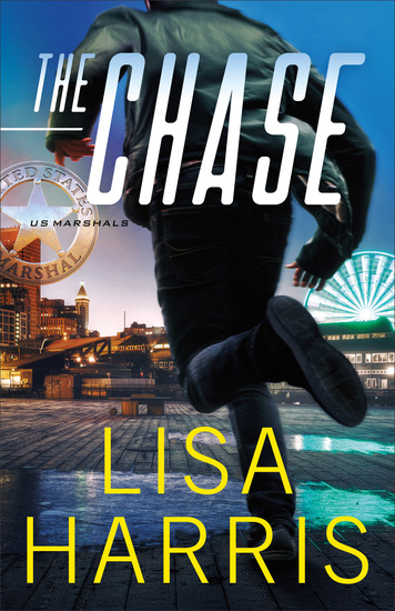 The Chase (US Marshals Book #2) - cover