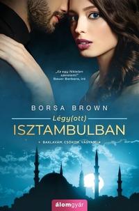 Légyott Isztambulban