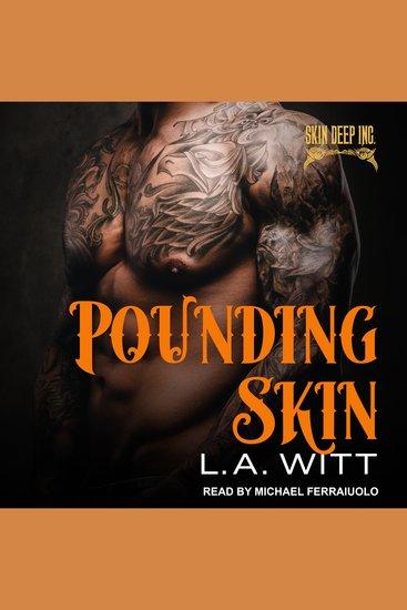 Pounding Skin - cover