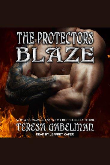 Blaze - cover