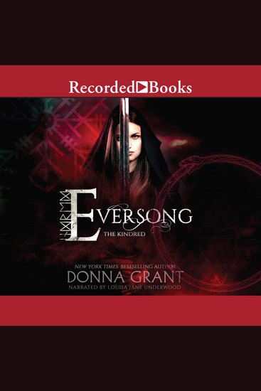 Eversong - cover