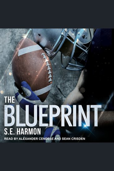 The Blueprint - cover