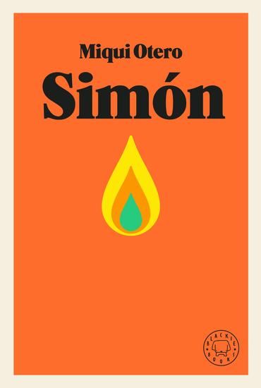 Simón - cover
