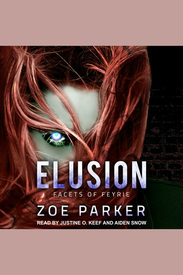 Elusion - cover