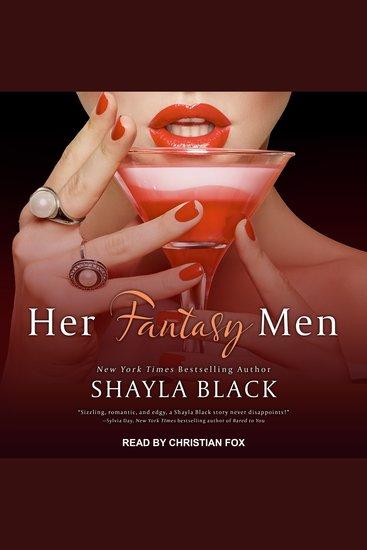 Her Fantasy Men - cover